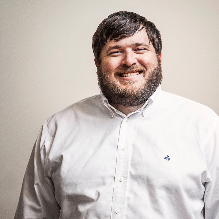 Cody Clark, Alloy Digital at Intermark Group