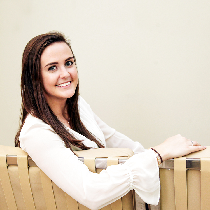 Madison Lathum, Account Service at Intermark Group