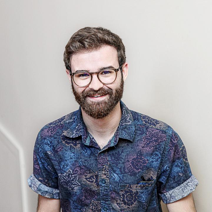 Ryan Carroll, Media at Intermark Group