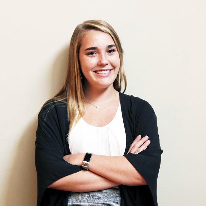 Madison Barker, Media at Intermark Group