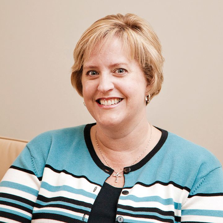 Sharon Neill, Account Service at Intermark Group