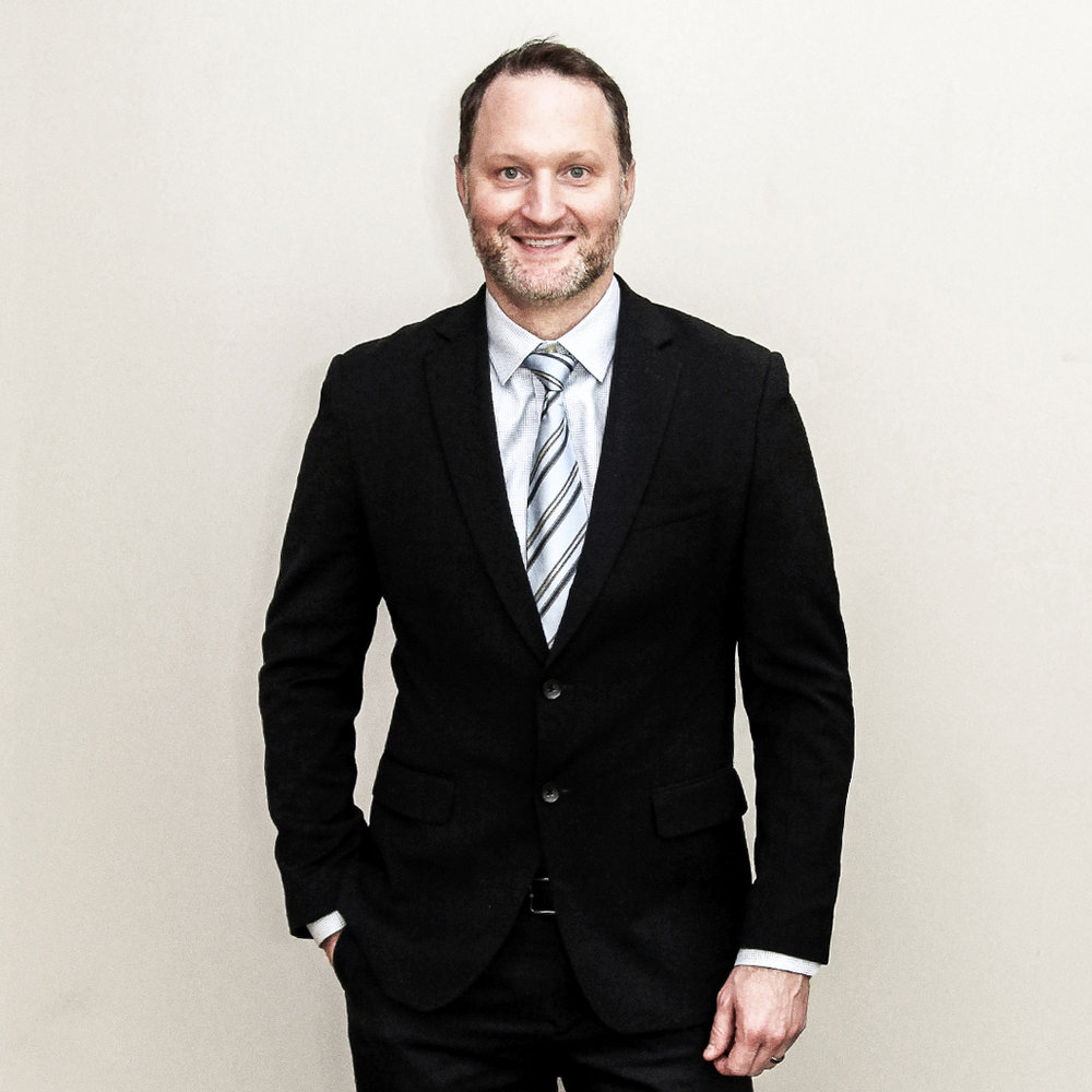 Matt McKenzie, President of Alloy at Intermark Group