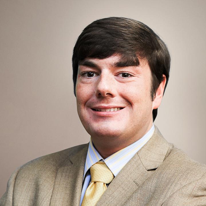 Jordan Freeman, Account Service at Intermark Group