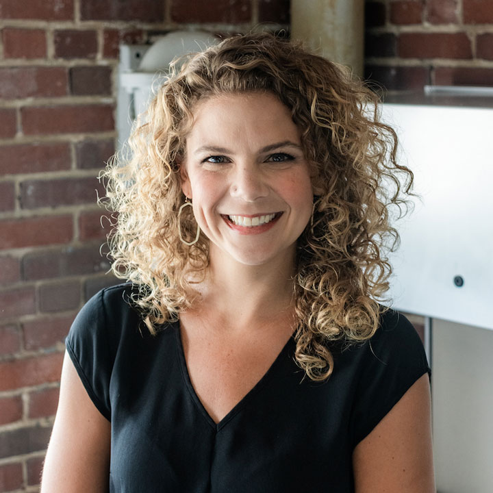 Lindsey Seal, Alloy Digital at Intermark Group