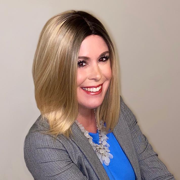 Natalie Hurst, Automotive Business Development at Intermark Group